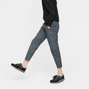 Outdoor Voices RecTrek Pants Grey Speckle